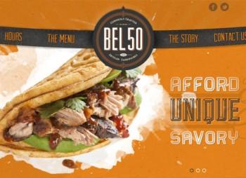 BEL 50 Restaurant