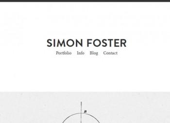 Simon Foster