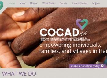 COCAD Haiti