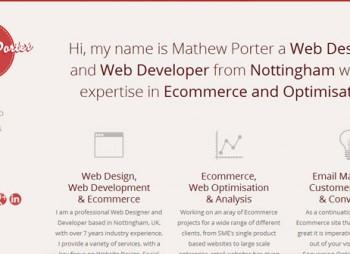 Mathew Porter