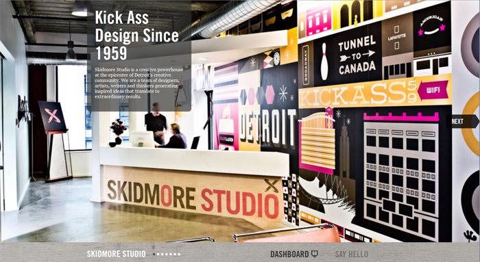 Skidmore Studio
