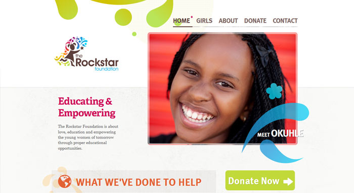 Rockstar Foundation