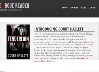 The Rogue Reader