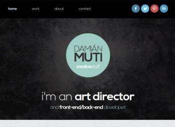 Damian Muti