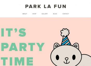 Park la fun