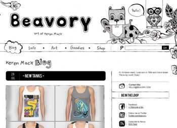 Beavory
