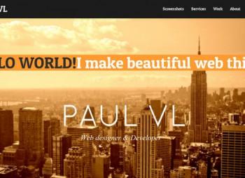 Paul Vl