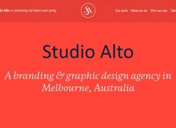 Studio Alto