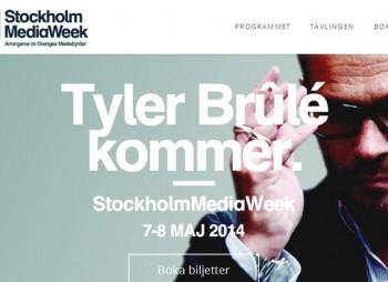 Stockholm Media Week