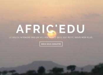 Afric-edu