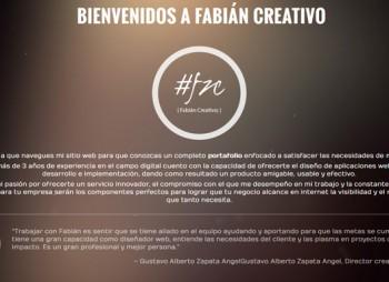 Fabian Creativo