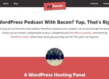 WP Bacon