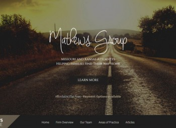 Mathews Group