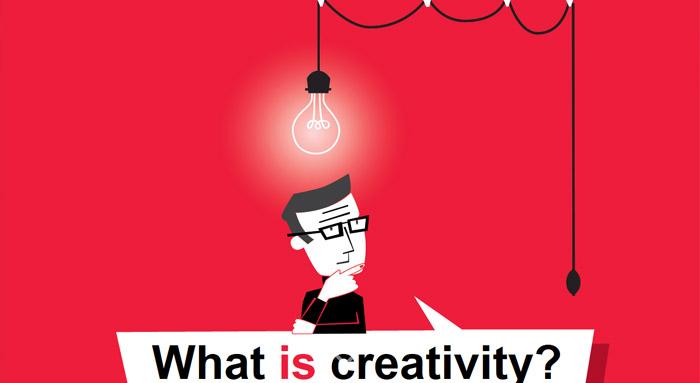 creativity-101