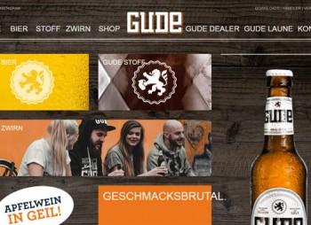 gude-bier