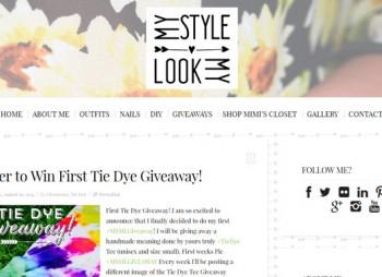 my-style-blog