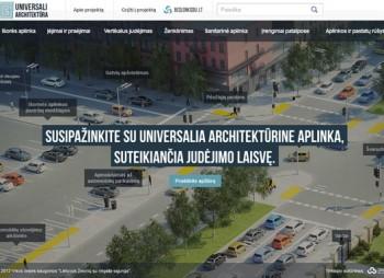 Universali Architectura
