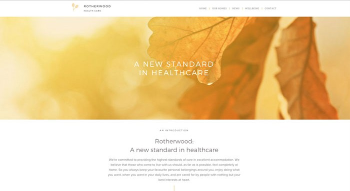 rotherwood-healthcare